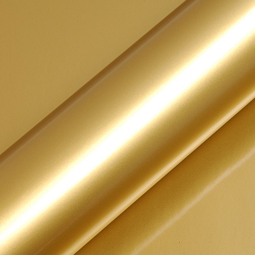 HEXIS TRUCK BANNER TB9873S Pyrite Gold, 1230mm