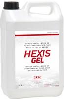HEXISGEL Applicatievloeistof, 5 liter