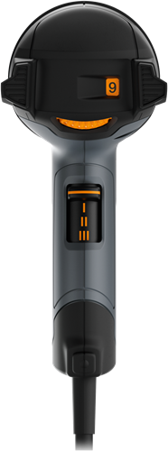Steinel HG 2120 E Heteluchtpistool incl. koffer en accessoires-5