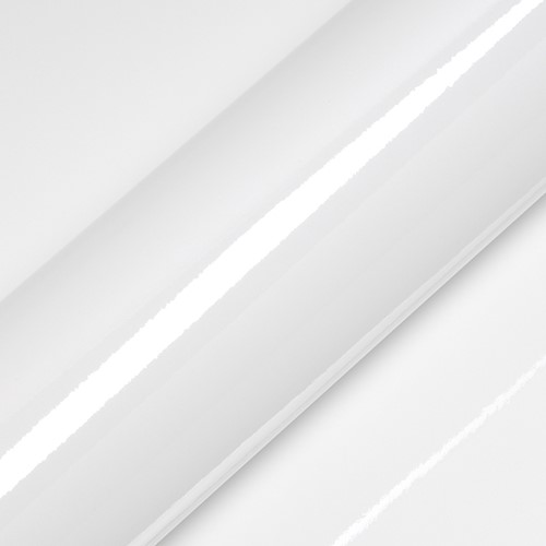 Hexis Skintac HX20002B Lapland White Gloss 1520mm