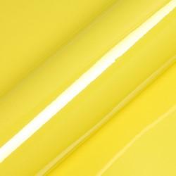 Hexis Skintac HX20108B Citroen geel glans 1520mm rol van 5,00 str.m.