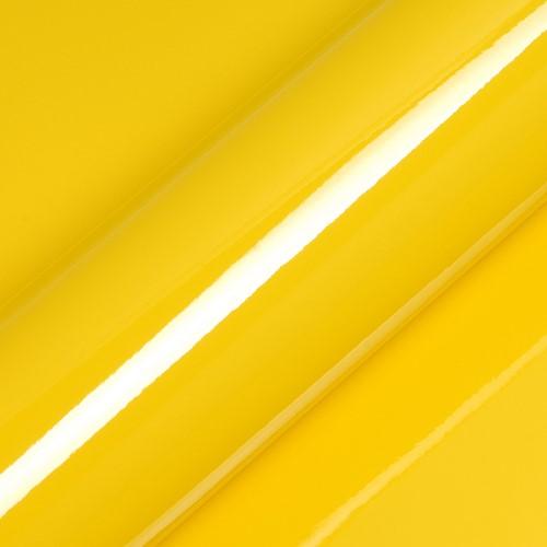 Hexis Skintac HX20109B Sun Yellow gloss 1520mm rol van 2,80 str.m.