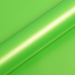 Hexis Skintac HX20228M Wasabi groen mat 1520mm rol van 5,00 str.m.