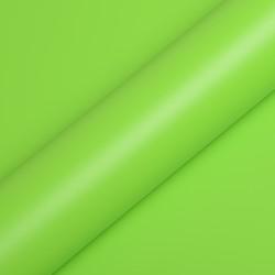 Hexis Skintac HX20266S Acid Green Satin 1520mm rol van 3,00 str.m.