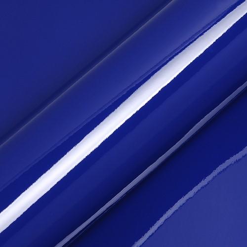 Hexis Skintac HX20280B Pacific Blue gloss 1520mm rol van 2 str.m.