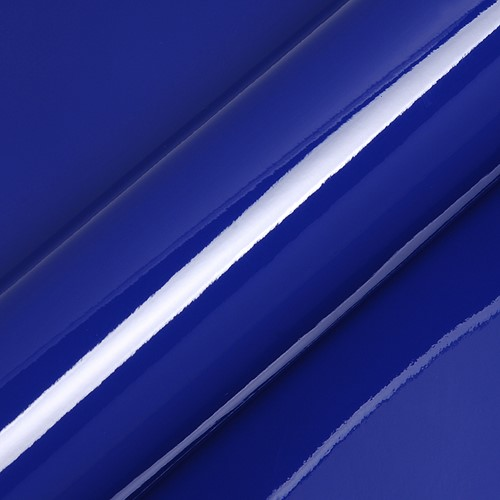 Hexis Skintac HX20280B Pacific Blue gloss 1520mm rol van 3 str.m.
