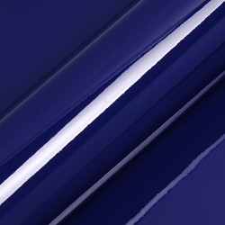 Hexis Skintac HX20281B Licht marine blauw glans 1520mm rol van 1,00 str.m.