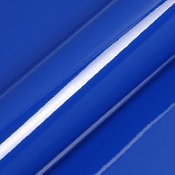 Hexis Skintac HX20300B Helder blauw glans 1520mm rol van 4,00 str.m.
