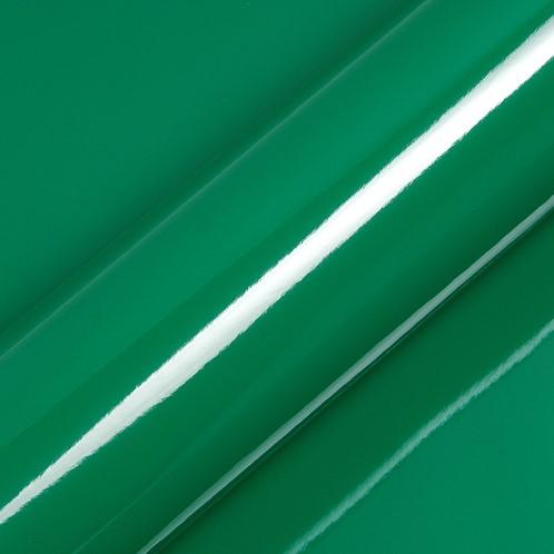 Hexis Skintac HX20348B Emerald Green gloss 1520mm  rol van 5 str.m.