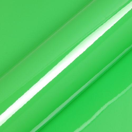 Hexis Skintac HX20375B Kiwi groen glans 1520mm rol van 1 str.m.