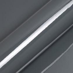 Hexis Skintac HX20445B Donker grijs glans 1520mm rol van 3,00 str.m.