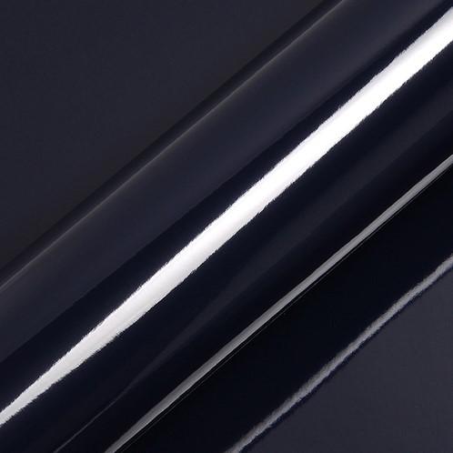 Hexis Skintac HX20532B Donker marineblauw glans 1520mm rol van 3,50 str.m.