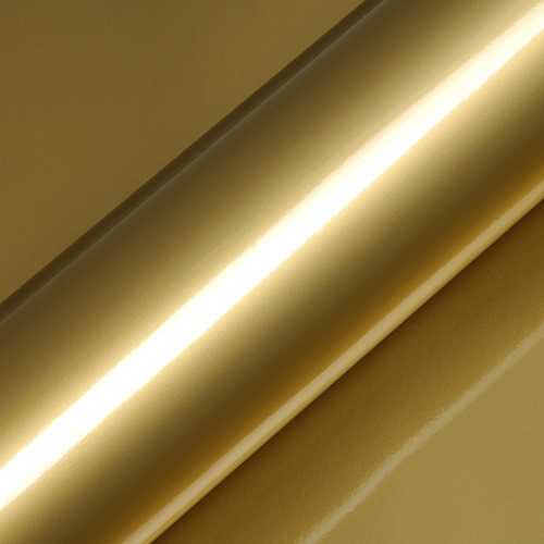 Hexis Skintac HX20871B Gold gloss 1520mm rol van 4 str.m.