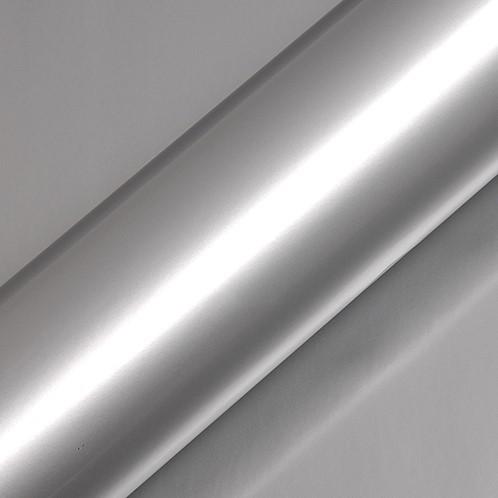 Hexis Skintac HX20877B Silver gloss 1520mm rol van 6 str.m.