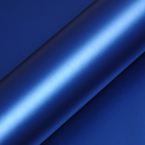 Hexis Skintac HX20905M Night Blue Metal matt 1520mm