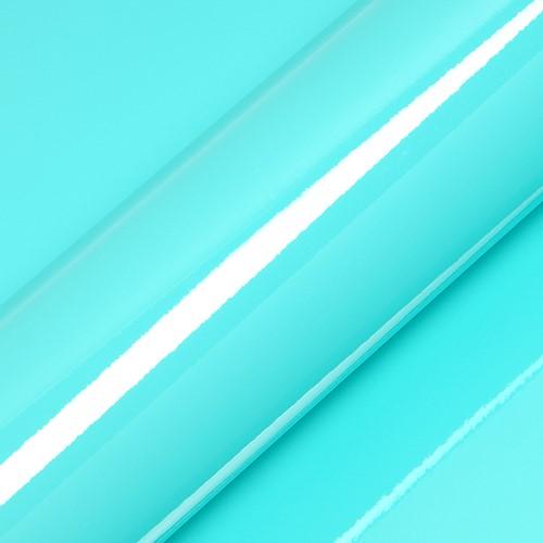 Hexis Skintac HX20BTIB Ti Blue 1520mm rol van 8 str.m.