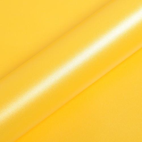 Hexis Skintac HX20JDEM Dehli Yellow Matt 1520mm