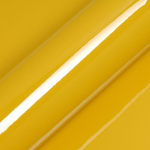 Hexis Skintac HX20JMIB Honing geel glans 1520mm rol van 2 str.m.