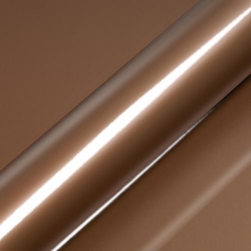 Hexis Skintac HX20MMAB Marrakech Brown gloss 1520mm rol van 15,95 str.m.