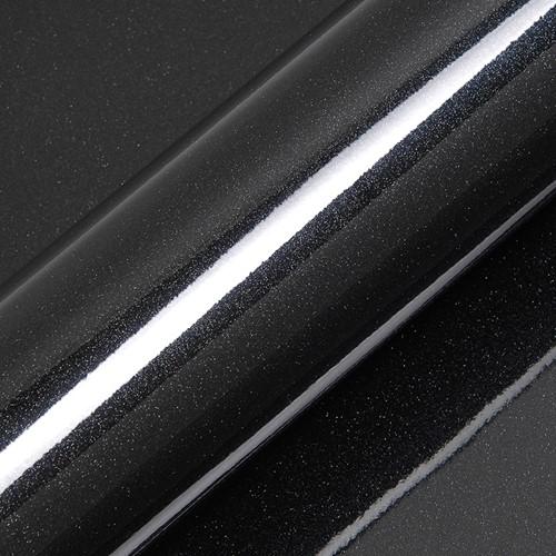 Hexis Skintac HX20NEPB Ebony Sparkle Black gloss 1520mm