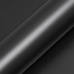 Hexis Skintac HX20NPRM Diep zwart mat 1520mm rol van 3,08
