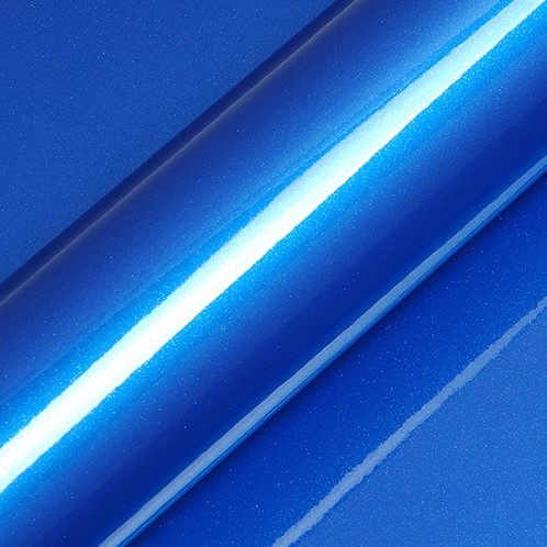 Hexis Skintac HX20P004B Apollo Blue gloss 1520mm