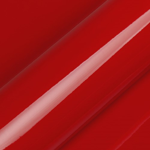 Hexis Skintac HX20R05B Racing Red gloss 1520mm