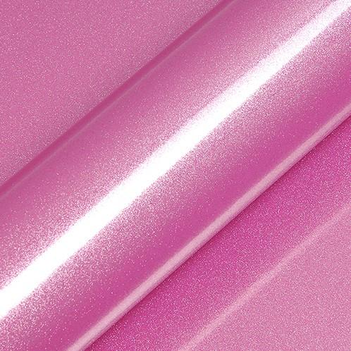 Hexis Skintac HX20RDRB Jellybean Pink gloss 1520mm rol van 1 str.m.