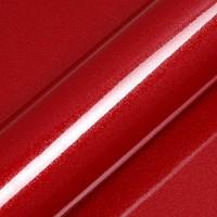 Hexis Skintac HX20RGRB Granaat rood glans 1520mm