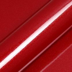 Hexis Skintac HX20RGRB Granaat rood glans 1520mm rol van 4,00 str.m.