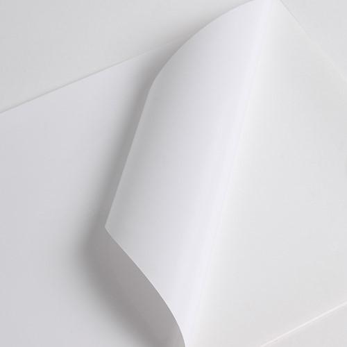 Hexis HX3001WG2 Monomeer printmedia 45m x 1370mm