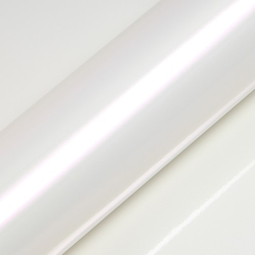 Hexis Skintac HX30BPEB Pearl White gloss 1520mm