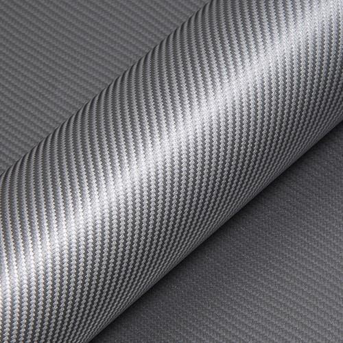 Hexis Skintac HX30CAGGRB Graphite Grey Carbon Gloss, 1520mm rol van 14 str.m.