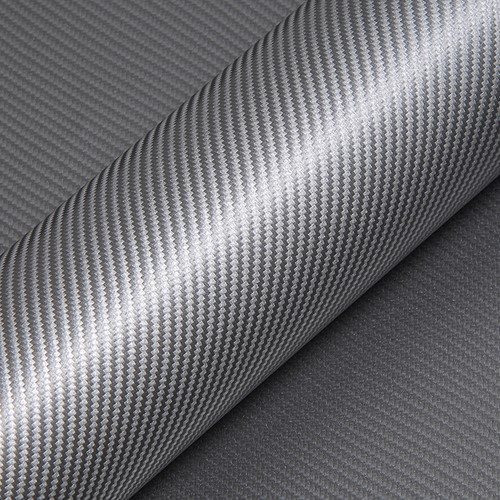 Hexis Skintac HX30CAGGRB Graphite Grey Carbon Gloss, 1520mm rol van 15 str.m.