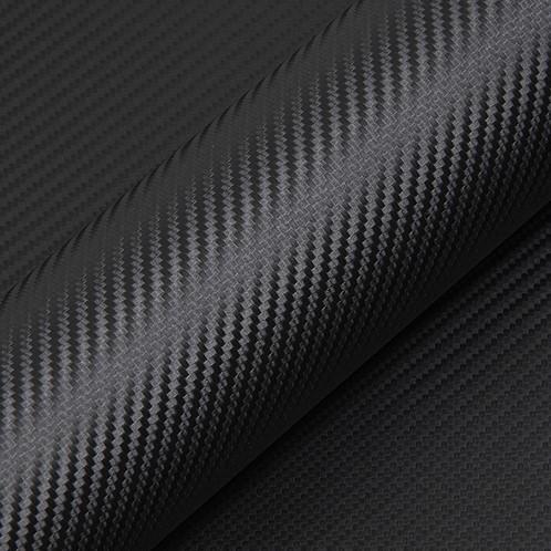 Hexis Skintac HX30CANCOB Raven Black Carbon gloss1370mm rol van 4,95 str.m.