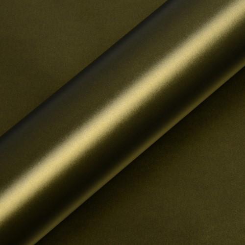 Hexis Skintac HX30N71M Golden Black matt 1520mm rol van 1 str.m.