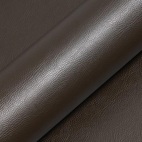 Hexis Skintac HX30PGMBRB Brown Grain Leather gloss 1520mm rol van 14,55 str.m.