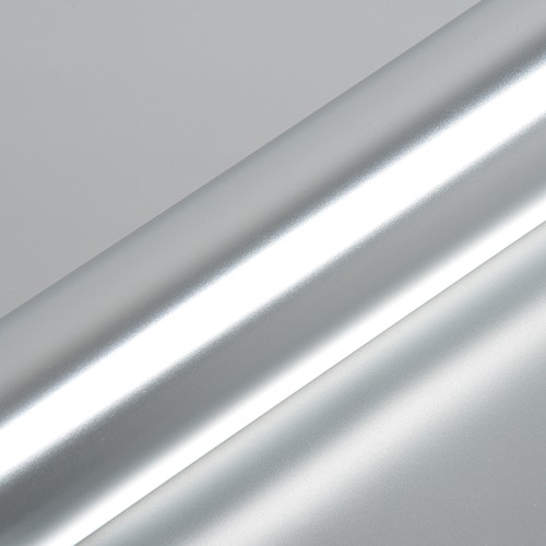 Hexis HX30SCH01S Super Chrome Silver satin, 1370mm