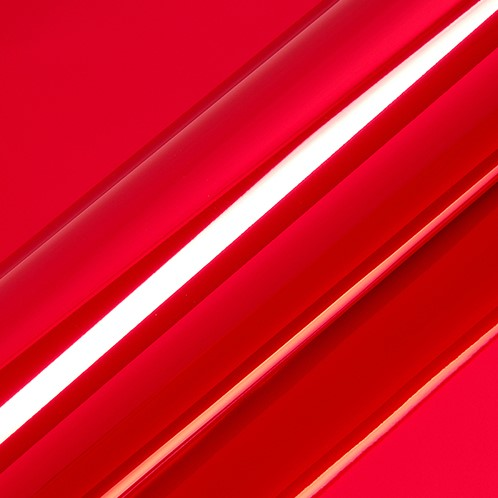 Hexis HX30SCH02B Super Chrome Red gloss, 1370mm
