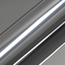 Hexis HX30SCH03B Super Chrome Titanium Gloss, 1370mm rol van 5,00 str.m.