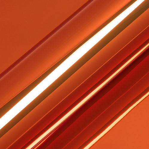 Hexis HX30SCH08B Super Chrome Orange gloss, 1370mm