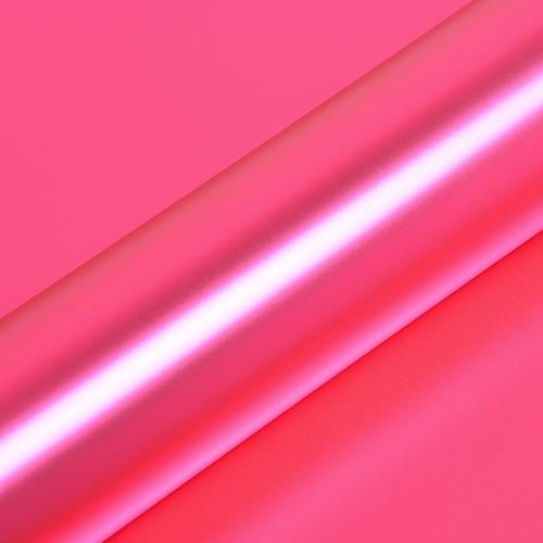Hexis HX30SCH10S Super Chrome Pink satin, 1370mm