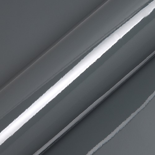 Hexis HX45445B Dark Grey Premium, 1520mm rol van 10,70 str.m.