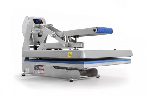Stahls Sprint Mag - Elektromagnetische hittepers 40x50cm met Hover-functie