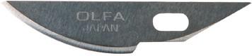 OLFA 5 Reserve messen AK-4, KB4-R/5