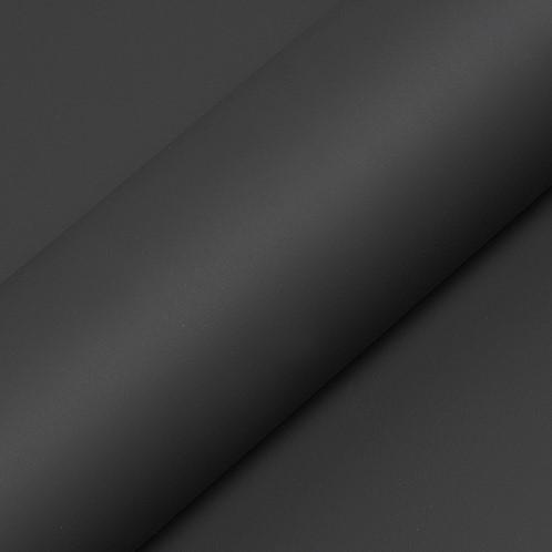 Hexis Smartac KG8890M Zwart mat 1230mm