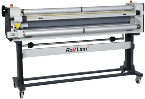 Biederman upgrade as om laminaat op te spannen voor 160cm Laminator