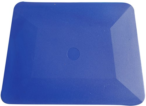 Squeegee Hexis Marbleu soft 4 inch