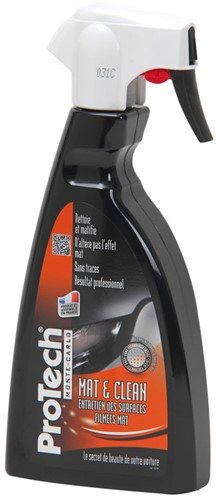 Protech Mat & Clean 500ml