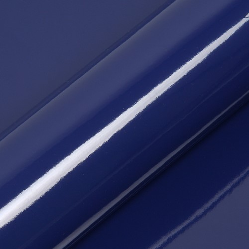 HEXIS MICROTAC MG2281 Night Blue Gloss, 1230mm (rol = 50m)